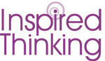 Inspired Thinking Marketing Consultancy for SMES Logo